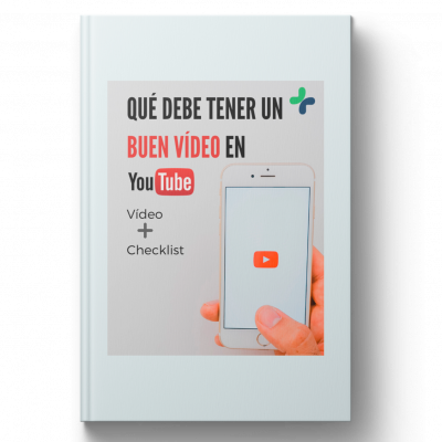 Video y checklist Youtube 1